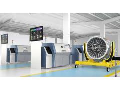 海克斯康CAE软件用于赛峰增材制造的协同同步工程