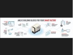 升级智能工厂 实现数控机床的自动化生产