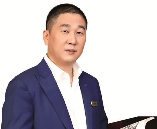 无锡中鼎集成技术有限公司总经理张科先生